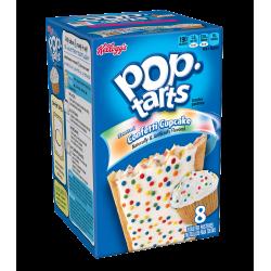 Kellogg's POP Tarts Confetti Cupcake