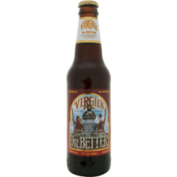 Reeds Virgils Dr Better 355ml