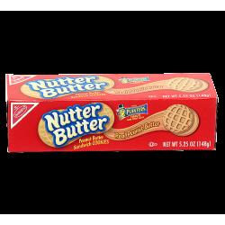 Nabisco Nutter Butter 5.25oz