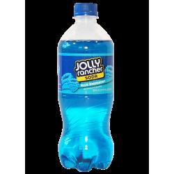 Jolly Rancher Soda Blue Raspberry 591ml