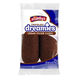 Mrs Freshley's Chocolate Dreamies 79g