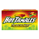 Hot Tamales Tropical Heat Theatre Box 141g