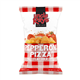 Uncle Rays Pepperoni Pizza Flavour Potato Chips 120g