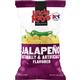 Uncle Rays Jalapeno Flavour Potato Chips 120g
