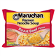 Maruchan Ramen Noodles Roast Beef (85g)