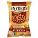 Snyders Honey & Mustard Pretzel Pieces (125g)