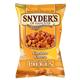 Snyders Cheddar Cheese Pretzel Pieces (125g)