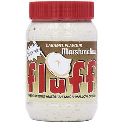 Marshmallow Fluff Caramel (213g)
