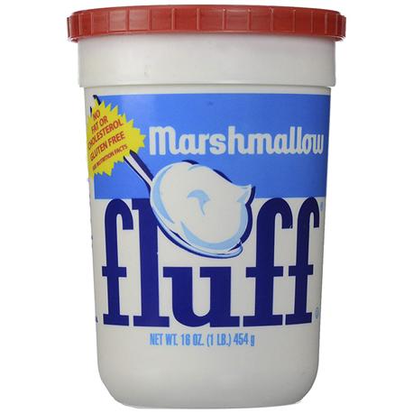 Marshmallow Fluff Vanilla Big Tub
