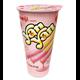 Meiji Yan Yan Strawberry Creme (57g)