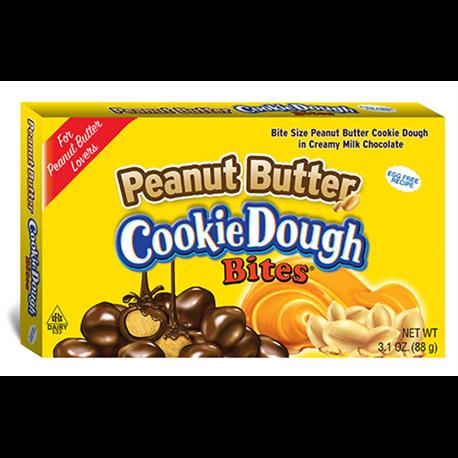 Cookie Dough Bites - Peanut Butter Bites