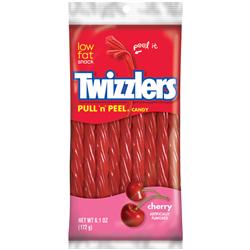 Twizzlers Cherry Pull 'n' Peel (172g)