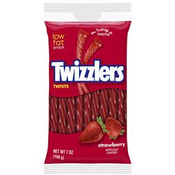 Twizzlers Twists Strawberry (198g)