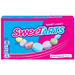 Sweetarts Theatre Box (141.7g)