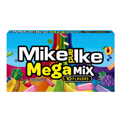 Mike & Ike Mega Mix (141g)