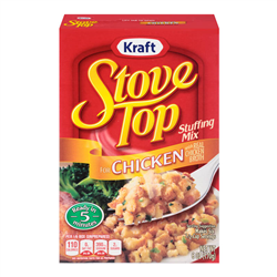 Stove Top Stuffing Mix Chicken (170g)