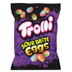Trolli Sour Brite Eggs (113g)
