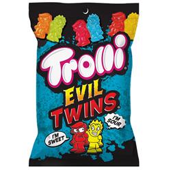 Trolli Evil Twins (120g)