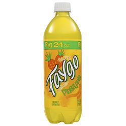Faygo Pineapple (680ml)