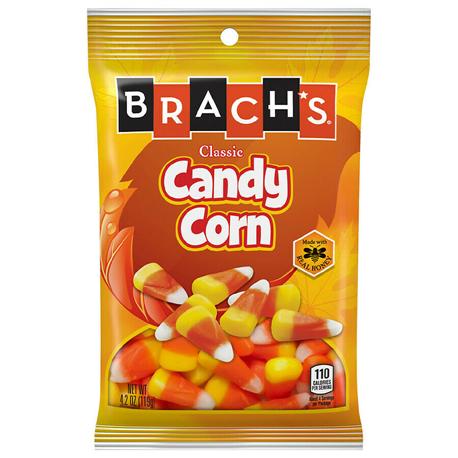 Brach's Classic Candy Corn 119g