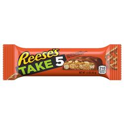 Reeses Take 5 Bar 42g