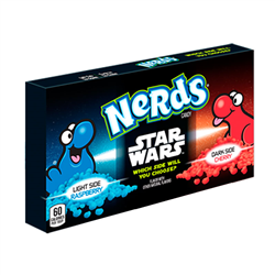 Nerds Star Wars Theatre Box (141.7g)