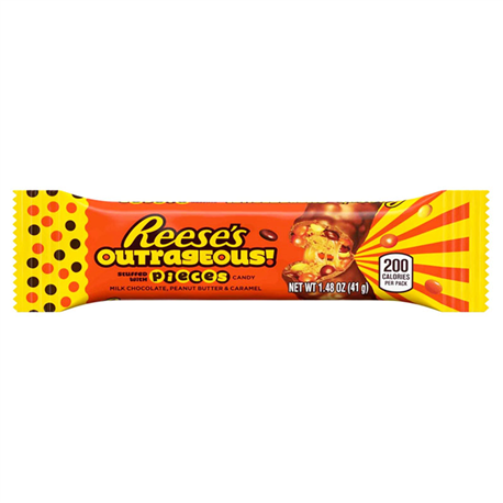 Reese's Outrageous (41g)