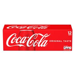 Coca Cola Classic (12ct)