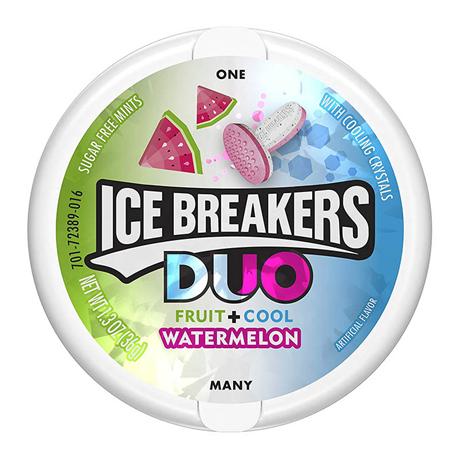 Ice Breakers Duo Watermelon (36g)