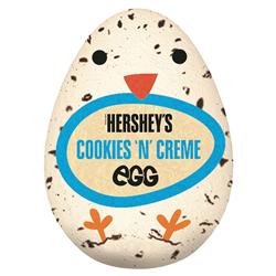 Hersheys Cookies n Creme Egg (34g)