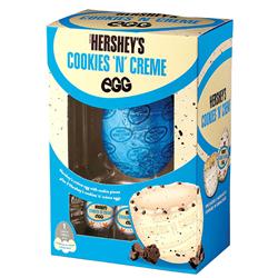 Hersheys Cookies N Creme Egg (257g)