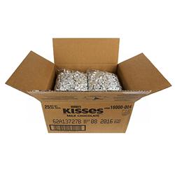 Hershey's Kisses Bulk Loose (11.34kg)