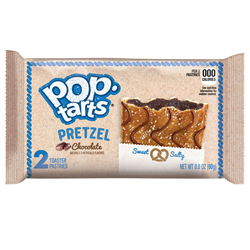 Kelloggs Pop Tarts Pretzel Chocolate (96g)