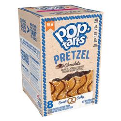 Kelloggs Pop Tarts Pretzel Chocolate (384g)