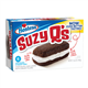 Hostess Suzy Q's 6 pack 454g