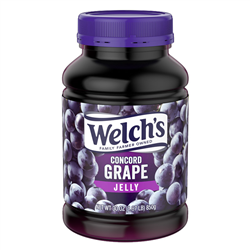 Welch's Concord Grape Jelly (850g)