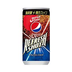 Pepsi Japan Cola Refresh Shot (200ml)