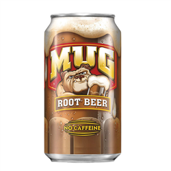 Mug Root Beer (355ml)