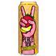 Peace Tea Strawberry Lemonade (695ml)