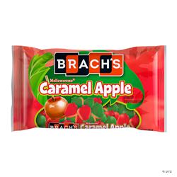 Brach's Mellowcreme Caramel Apple (255g)