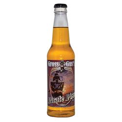 Gross Gus's Pirate Piss Soda (355ml)