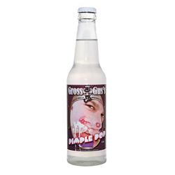 Gross Gus's Pimple Pop Soda (355ml)