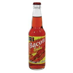 Lester's Fixins Bacon Soda (355ml)