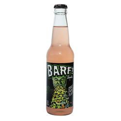 Rocket Fizz Barf! Soda (355ml)
