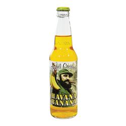 Fidel Castro's Havana Banana Soda (355ml)