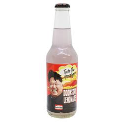 Kim Jong-un's Doomsday Lemonade (355ml)
