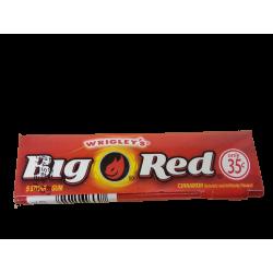 Wrigleys Big Red