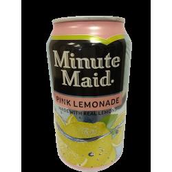 Minute Maid Pink Lemonade