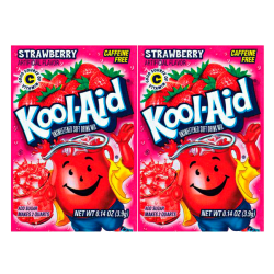 Kool-Aid Strawberry