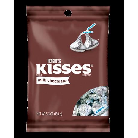 Hersheys-Milk-Choc-Kisses-150g